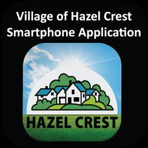 Village of Hazel Crest Smartphone Application