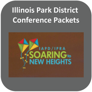 Illinois Park District Conference Packets