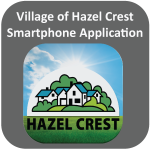 Village of Hazel Crest Smartphone Application